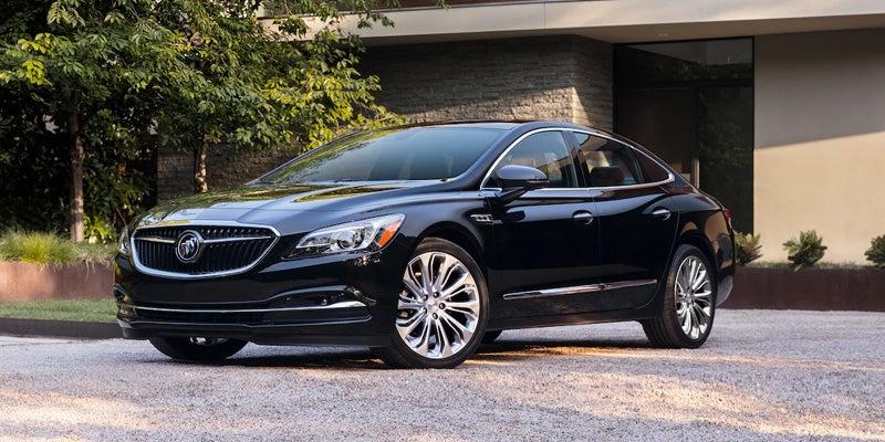 2019 Buick LaCrosse | Cars for Sale Wheatland, WY | Bob ...