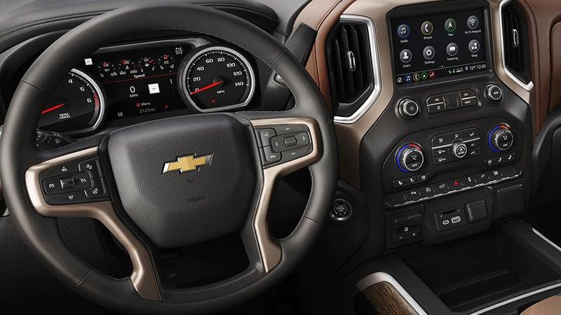 2019 Chevrolet Silverado 1500 | Chevrolet Dealer in ...